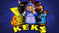 Игровой автомат Keks