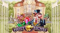 Играть бесплатно в автомат Piggy Riches