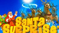 Игровой автомат Santa Surprise на деньги